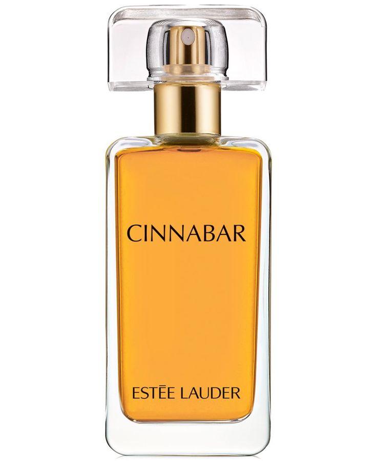 Cinnabar Fragrance Spray 1 7 Oz Model Fashion