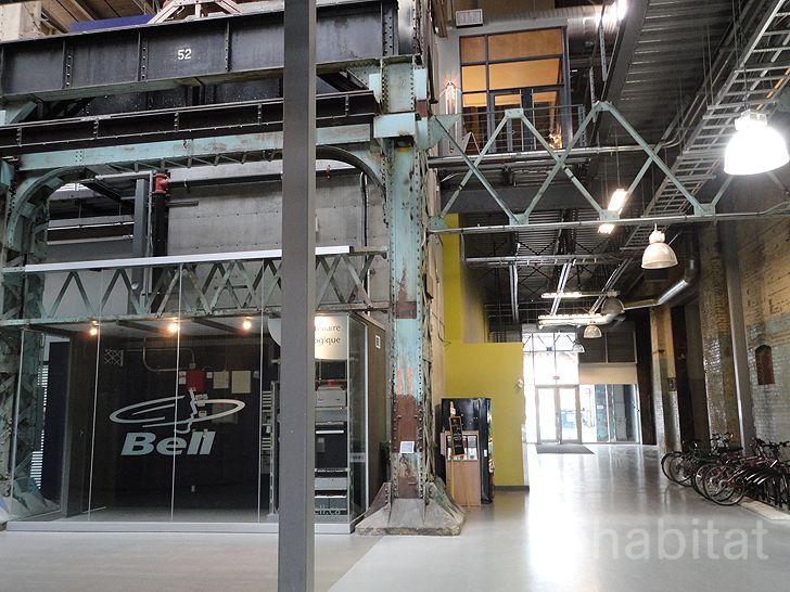 121 mejores im genes de dise o interior espacios for Diseno oficinas industriales