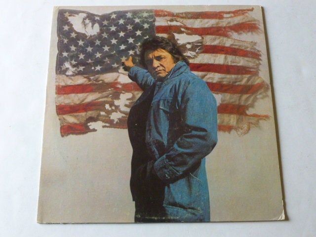 Country Records Johnny Cash Ragged Old Flag Vinyl Record Lp Kc Etsy In 2020 Vinyl Records Johnny Cash Columbia Records