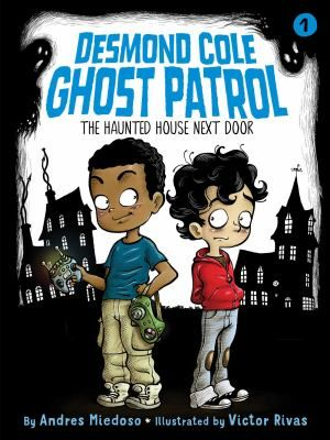 2560 best amazing chapter books images on pinterest book show fearless desmond cole runs his own ghost hunting service to investigate monsters spirits and other otherworldly mischief makers and is assisted by his fandeluxe Gallery