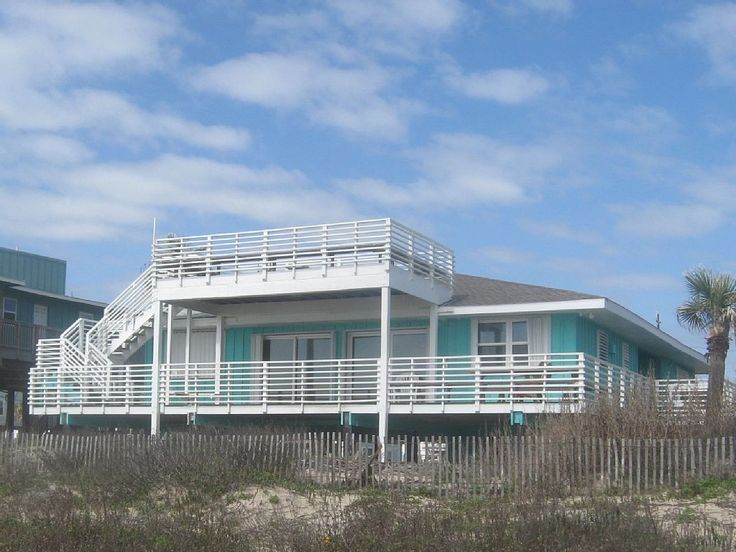 ideas about galveston beach house rentals on, Beach House/