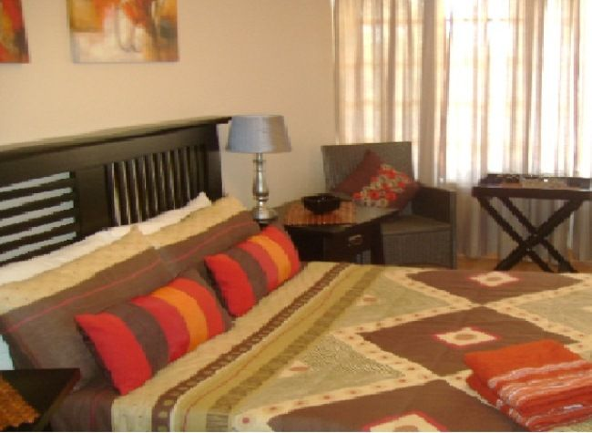 34 @ Dapper - 34 @ Dapper is situated in a quiet suburban area of Bloemfontein.  The property offers four modern self-catering units ideal for couples, business travellers or small families. We offer four units that ... #weekendgetaways #bloemfontein #motheo #southafrica