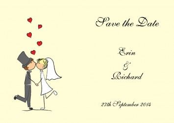 Buy Save The Date Cards Australia Online here >> https://track.commissionfactory.com.au/t/13285/14003/kiss-me-darling-save-the-date-card-in-quartz.html Kiss Me Darling Save the Date Invitations Card in Quartz