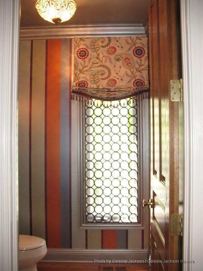 17 Best Images About Tableaux 174 Faux Iron Window Treatments