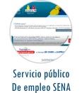 Servicio público de Empleo SENA Portal del Estado Colombiano - Significado pec