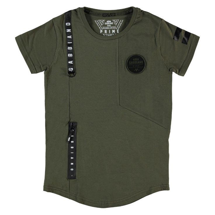 Gabbiano shirt (va.140)