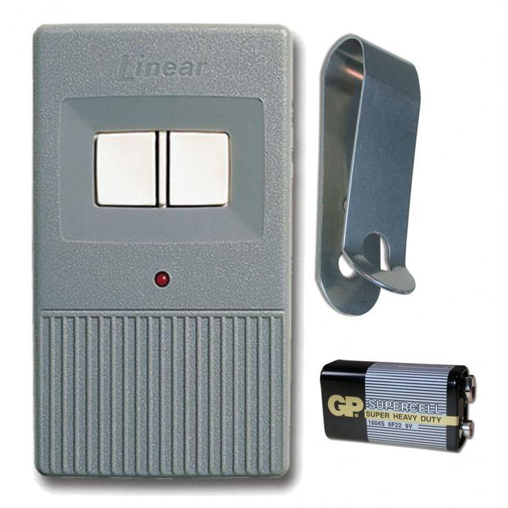liftmaster wall control Liftmaster, Garage doors