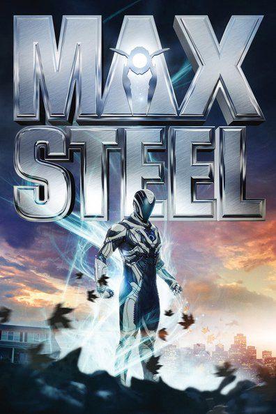 Max Steel (2016) Regarder MAX STEEL (2016) en ligne VF et VOSTFR. Synopsis: Max Steel, un jeune homme de 19 ans, passionné de sports extremes, est engagé par une ag...