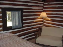 The Interior Of MacBethu0027s Cabin ...