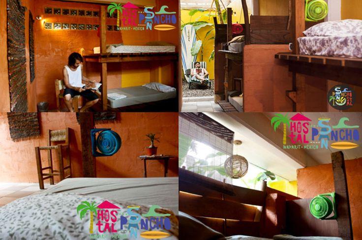 Hostel Sanpancho - Beachfront vacation Rentals