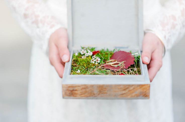 """Über 1.000 Ideen zu """"Ringkissen Hochzeit auf Pinterest ..."""