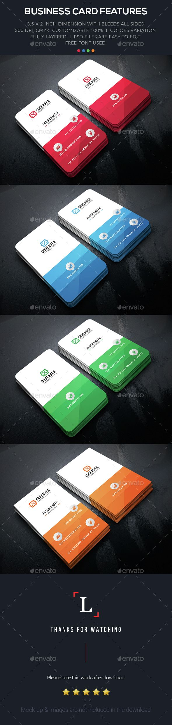40 best simple business cards images on pinterest color shade business card alramifo Images
