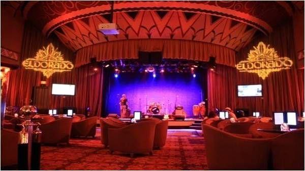 Eldorado casino and hotel shreveport casino america
