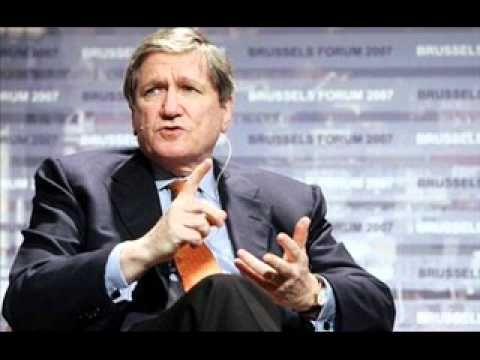 US diplomat Richard Holbrooke dies