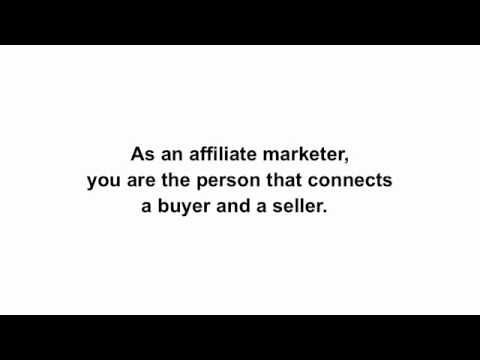 How To Make Money Online Fast With Affiliate Marketing in 2016| Affiliat...