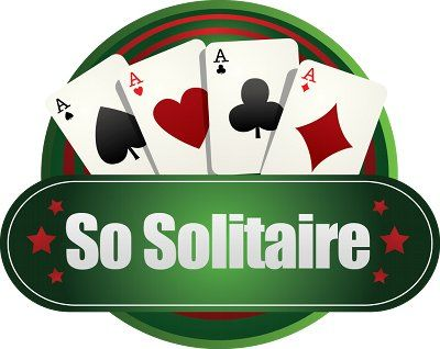 http://www.sosolitaire.com/  Play Solitaire online! Classic Klondike solitaire on the modern web browser, no plugins required!