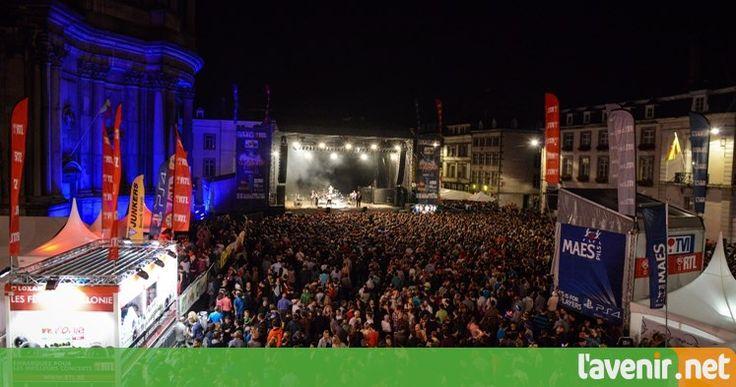 Les Fêtes de Wallonie sont l'occasion pour beaucoup de venir voir gratuitement des artistes en concert. On fait le point sur le programme musical à Namur, Liège, Mons, La Louvière et Andenne.