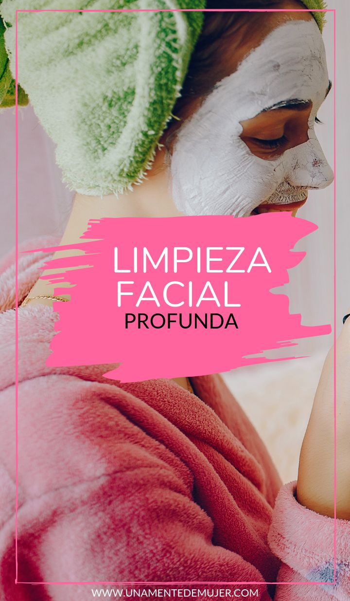 Perfect face in minutes. You have to see this NOW! #rostro #trucosde #consejosde #secretosde #body Informations About Limpieza facial Pin You can easily use my profile to examine different pin types. Limpieza facial pins are as aesthetic and useful as you can use them for decorative purposes at any time and add them to