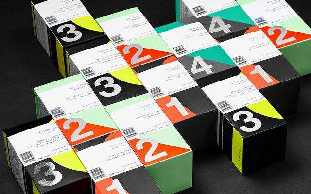 Nativetech by Siemalab on Packaging of the World - Creative Package Design Gallery