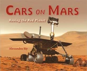 mars rover book - photo #11