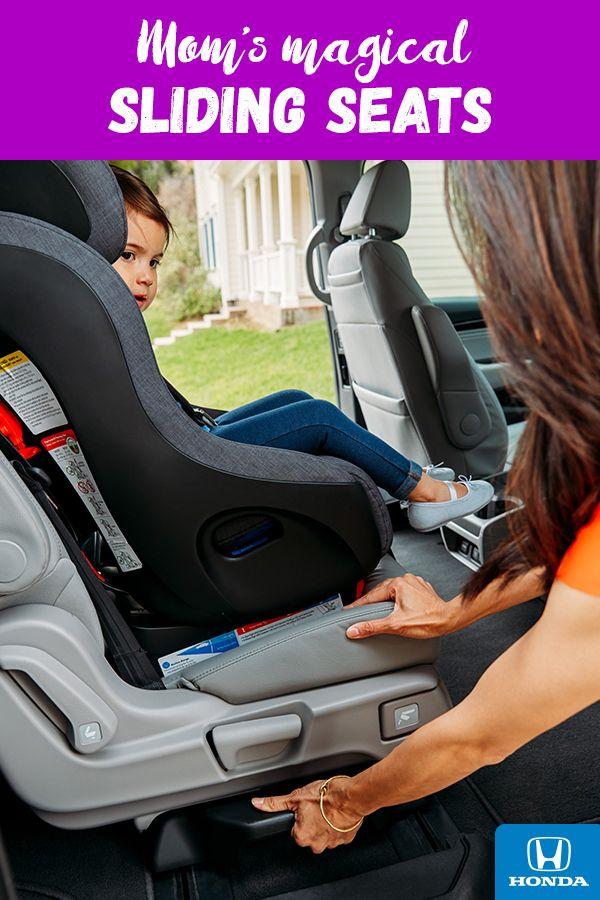 78 best honda odyssey images on pinterest honda odyssey for Honda odyssey magic seat