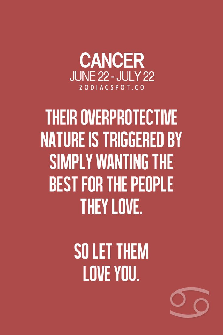 Astrology Cancer Dating Cancers That Cause