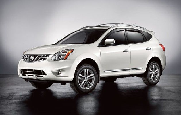 Awesome Nissan Rogue Photo Collections ideas http://pistoncars.com/awesome-nissan-rogue-photo-collections-3465
