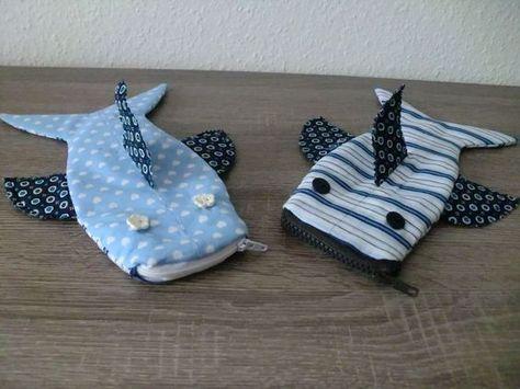 Auf der Suche nach einem Geschenk für meinen Neffen bin ich bei Pinterest auf einen Hai gestoßen. Der hat mir so gut gefallen, dass ich mich...