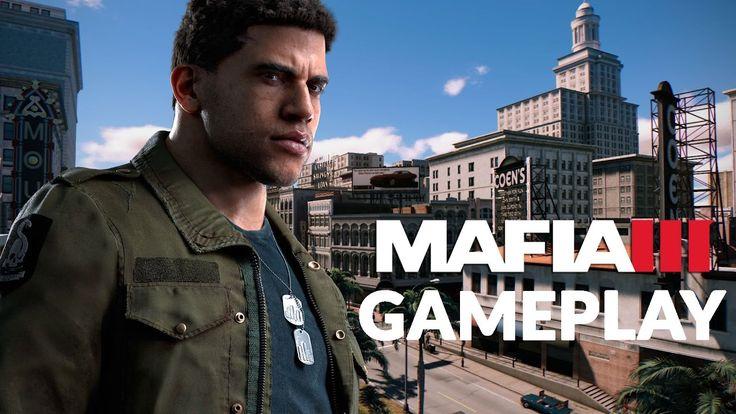 Mafia 3 Walkthrough Gameplay | Watch before you Buy