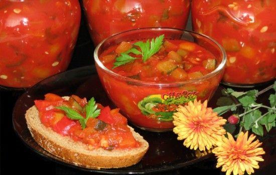 Рецепты икры из болгарского перца, секреты выбора ингредиентов и