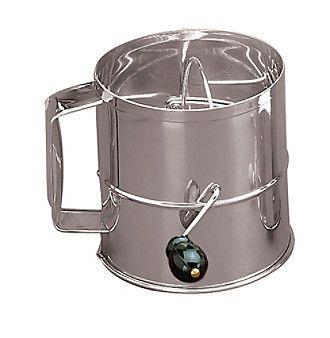 Fox Run Craftsmen® 8-Cup Flour Sifter
