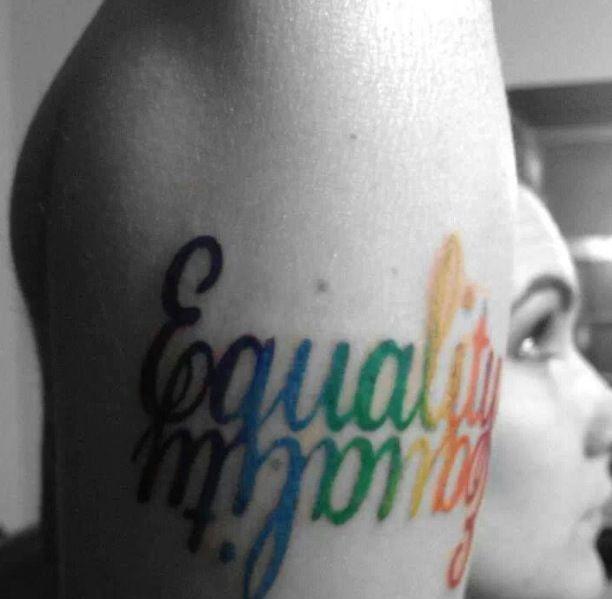 gender equality symbol tattoo images galleries with a bite. Black Bedroom Furniture Sets. Home Design Ideas