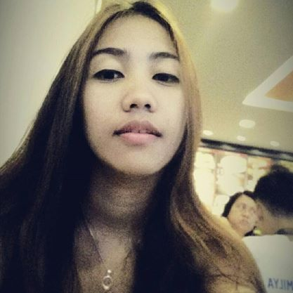 orders are taking so long to be serve therefor take a selfie. @Greenwich Ozamis, Philippines