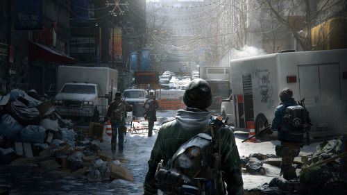 4 Amazing Facts About The Division Beta on PS4 and PC...