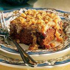 Recette Gâteau Reine-Élisabeth - Coup de Pouce