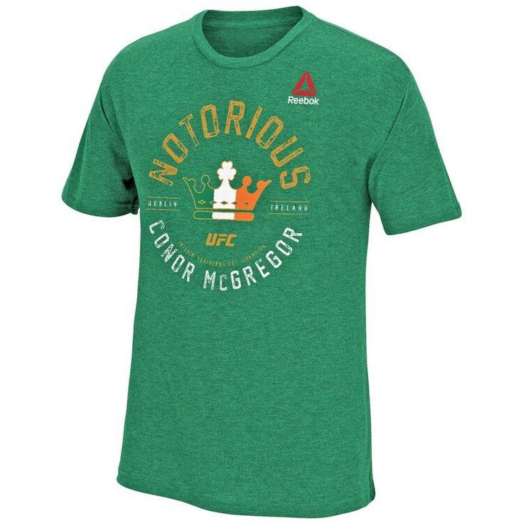 Conor McGregor shirt XL ufcstore.com