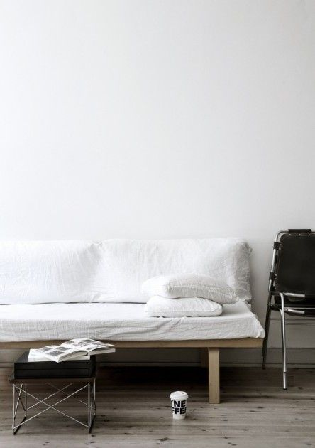 Stockholm Living by Line Klein - via Coco Lapine Design