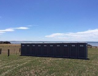 Portable Function Toilet Hire – Cowes VIC 3922, Australia