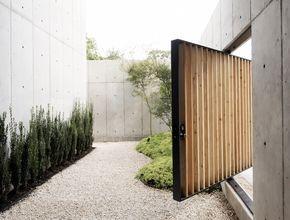Galería de Casa caja de hormigón / Robertson Design - 5