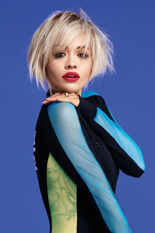 Adidas Originals by Rita Ora, Collaboration 2014.