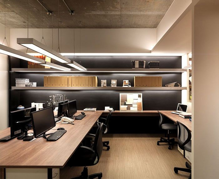 Office Space Designs