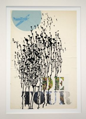 Mixed media, Stine Elle- MyArtSpace - Online galleri, Se de flotte gallerier