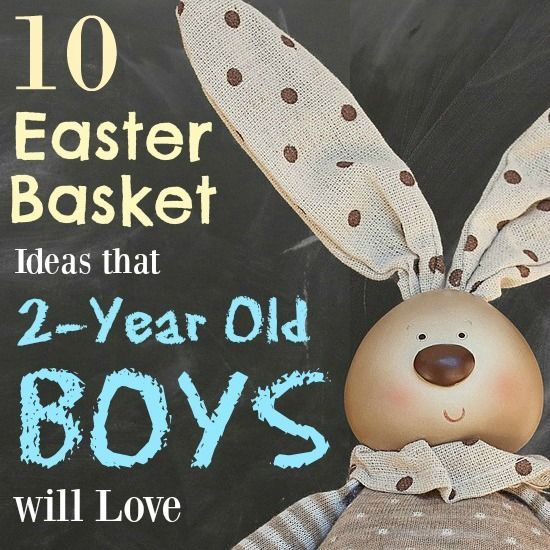 24 best holiday easter images on pinterest 10 easter basket ideas for 2 year old boys negle Gallery