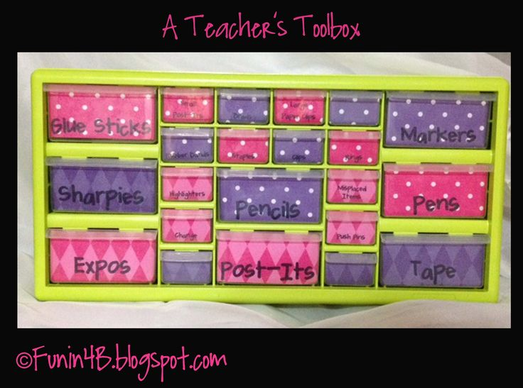 Fun in Room 4B: I've Got A Glue Gun, and I'm Not Afraid To Use It-Teacher Toolbox Template