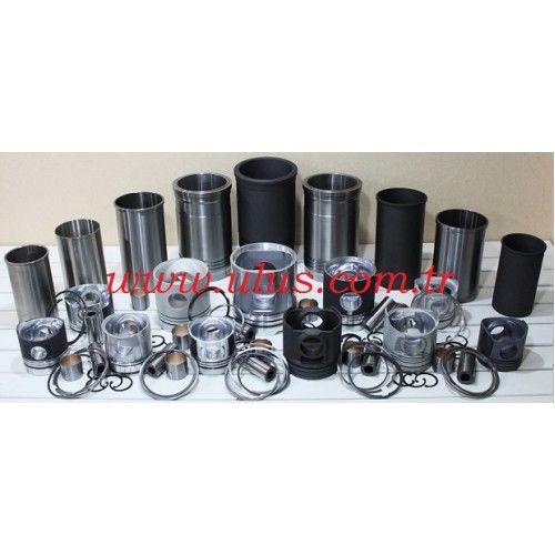 6115-81-7032/Komatsu-DETCH AIR FILTER Komatsu Motor Yedek Parçaları - Komatsu Engine Spare Parts