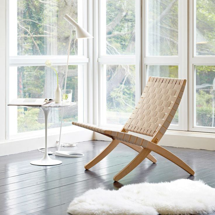 MG501 Cuba chair – nature seat, 5000 kr