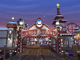 Coney Island, nöjespark
