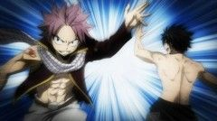 Fairy Tail Series 2 Episode #56 Anime Review