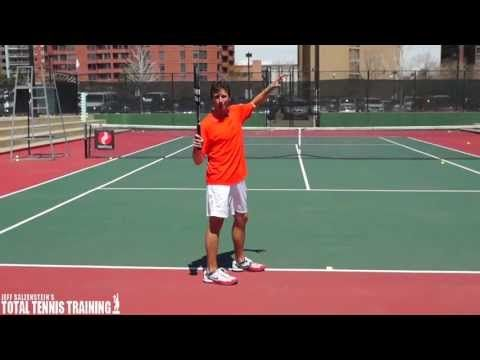 "▶ TENNIS HOW TO SERVE | ""Elbow The Enemy"" Tennis Serve Drill - YouTube"