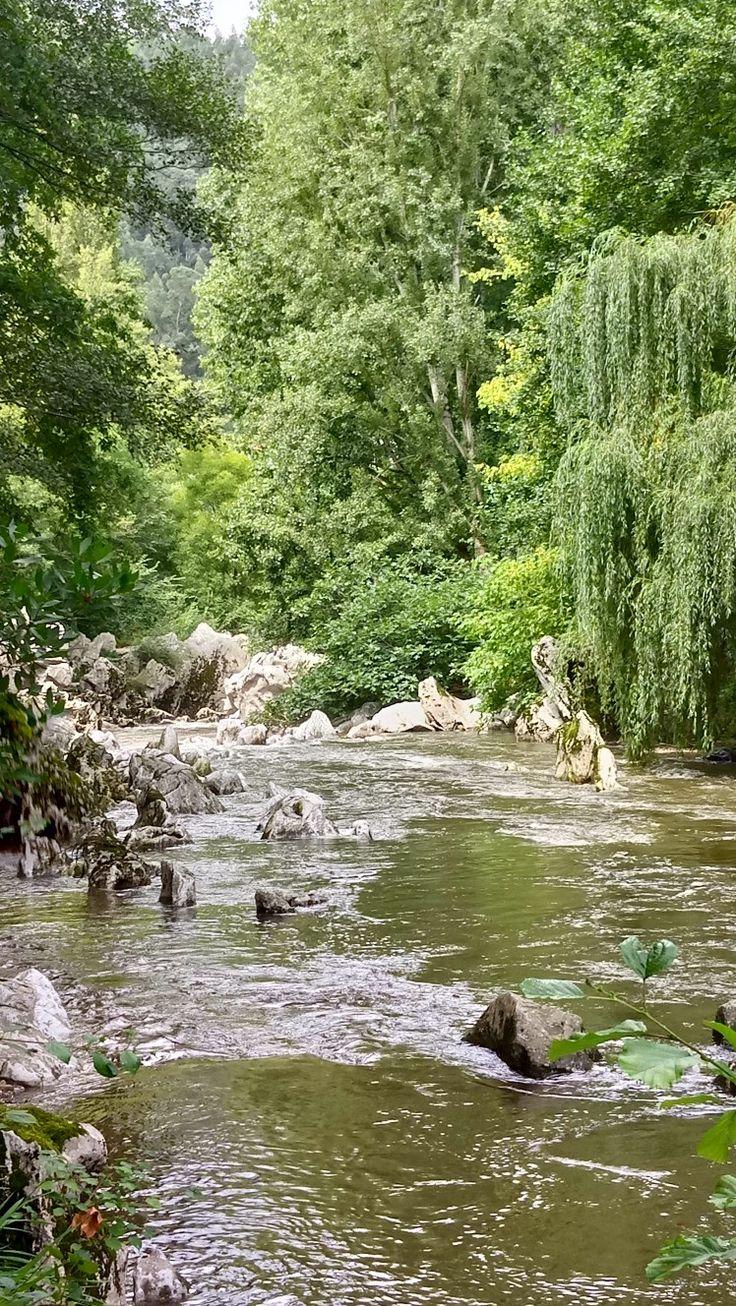 Río Pasado, Cantabria España